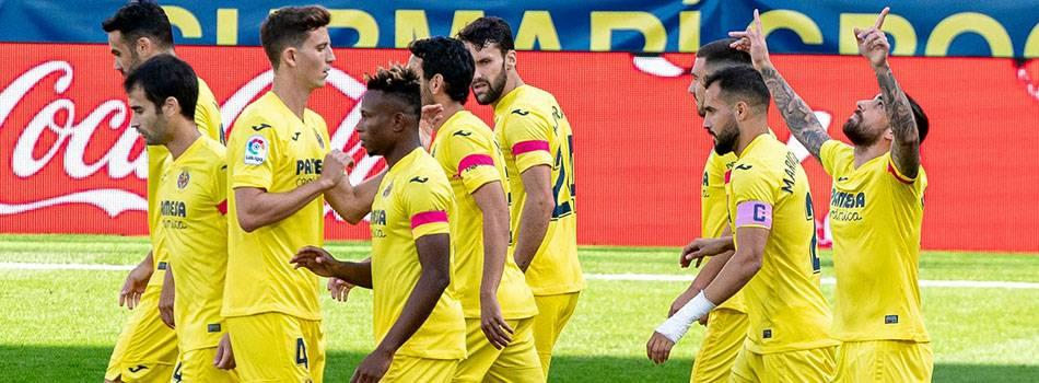 Villarreal - ponturi fotbal