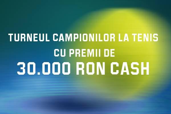 30k cash la turneul campionilor cu unibet