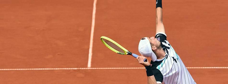 Jan-Lennard Struff - Ponturi Tenis