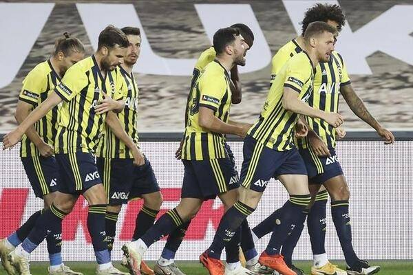 fenerbahce small 4 | Credit pentru Getty Images