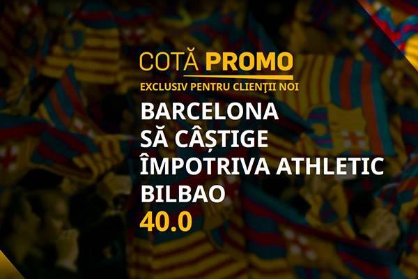 betfair cota marita barcelona 31-1