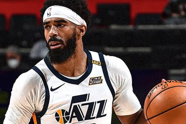 Utah Jazz small | Credit pentru Getty Images
