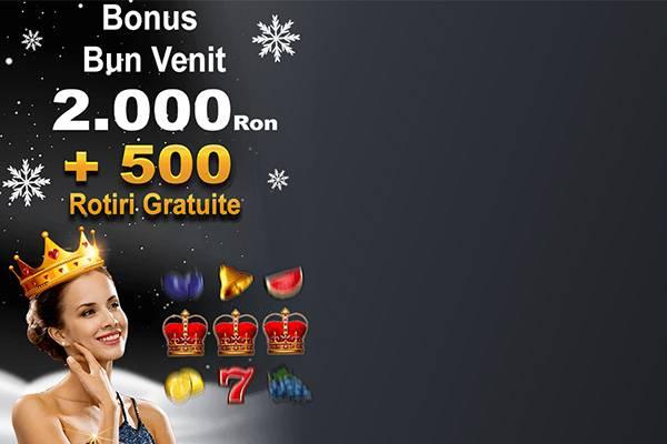 bonus casino winbet2000
