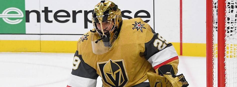 Vegas Golden Knights - ponturi hochei