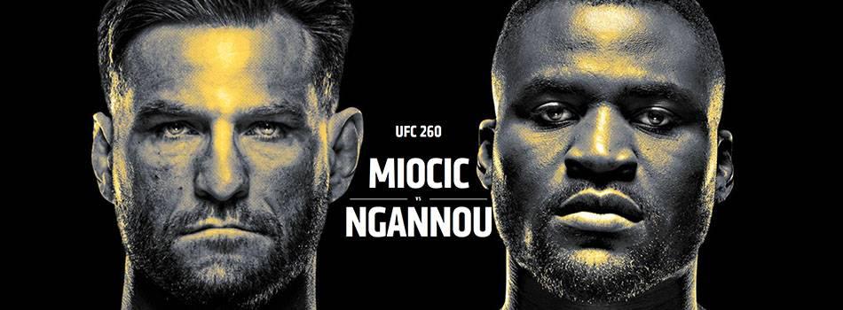 ponturi ufc Miocic vs Ngannou