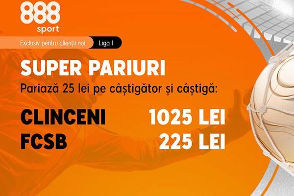 888 cote marite clinceni-fcsb 22-4