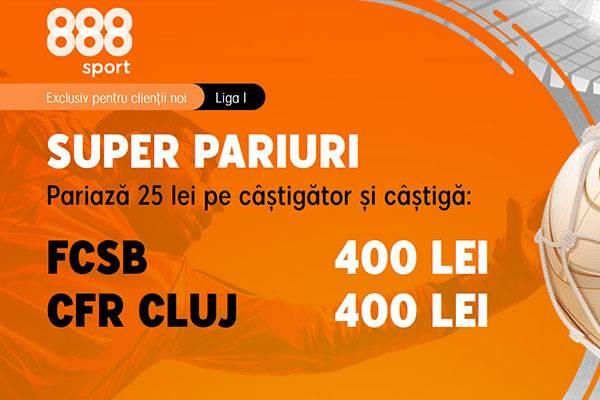 888 cote marite fcsb - cfr 3-5