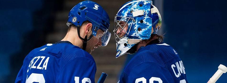 Toronto Maple Leafs - Ponturi hochei