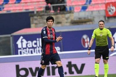 Bologna fotbal