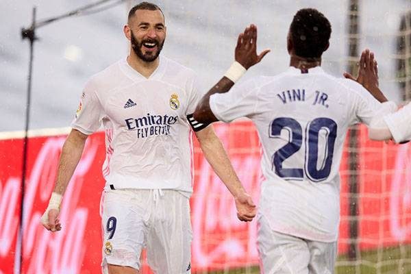 real madrid small 6 | Credit pentru Getty Images
