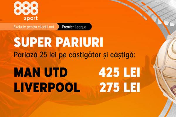 888 cote marite man united liverpool 13-5