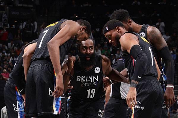 Brooklyn Nets small 2 | Credit pentru Getty Images