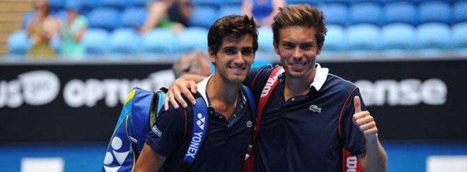 Herbert/Mahut - ponturi tenis