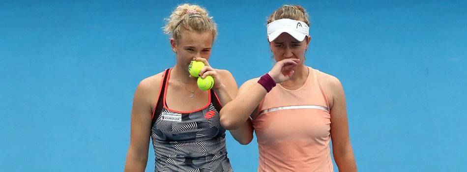 Krejcikova/Siniakova - Ponturi tenis