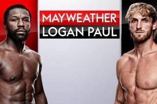 Mayweather vs Paul ponturi