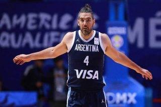 argentina baschet masculin