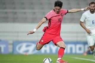 Coreea de Sud fotbal