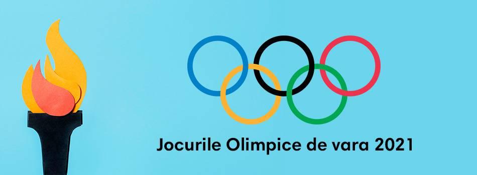 Jocurile Olimpice de Vara - Tokyo 2020/2021