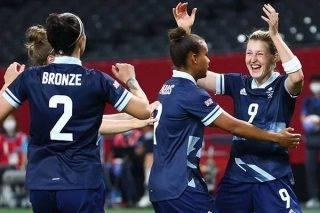 marea britanie fotbal feminin