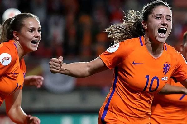 olanda fotbal feminin small