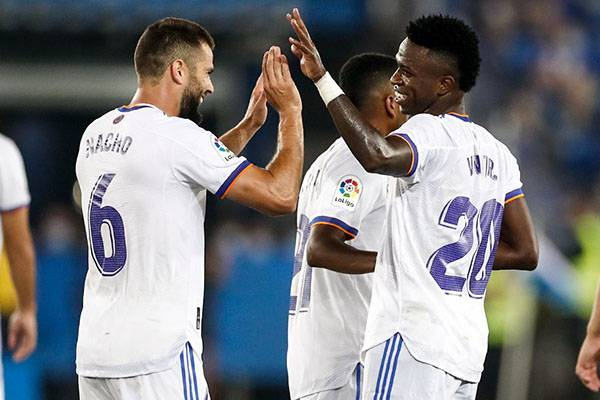 real madrid small 3 | Credit pentru Getty Images
