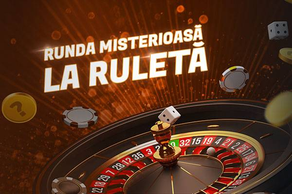 runda misterioasa ruleta betano promo