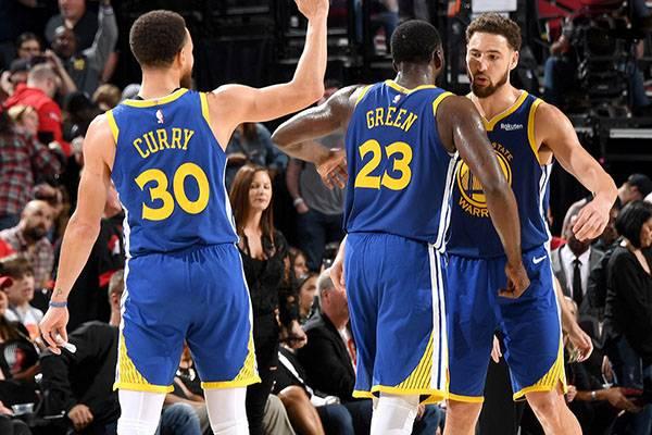 Golden State Warriors small 2 | Credit pentru Getty Images