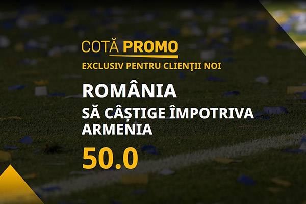 betfair cota marita romania armenia 11 oct