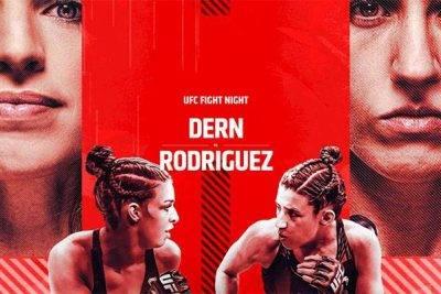 Dern vs Rodriguez
